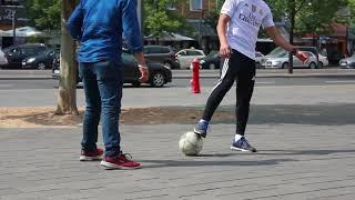 Fußball_Parcours    A.A