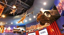 Planet Hollywood, Times Square, New York City