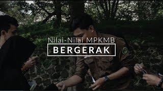 NILAI-NILAI MPKMB IPB 56   BERGERAK