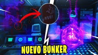 REVEALED AREA 51 AND BUNKER SECRET *MYSTERIES AND THEORIES* FORTNITE BATTLE ROYALE