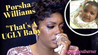 Internet DRAGS Porsha Williams Daughter Pilar|Kandi Daughter Riley Get Blasted for Asking For Money