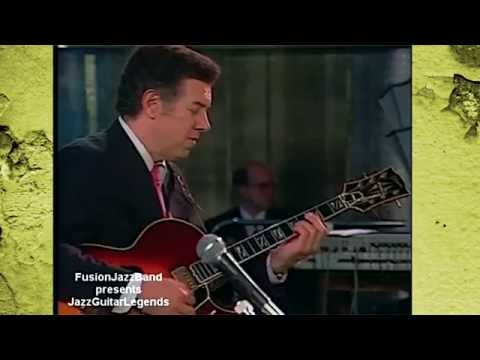 MY TOP 10 JAZZ GUITARISTS
