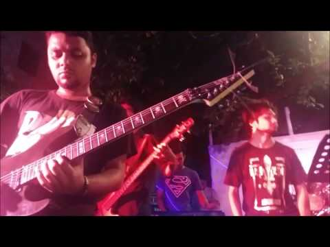 Bangladesh- Azam Khan ( Covered by AIUB Performing Arts Club)