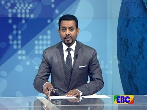 Local and international afternoon news in detail from Ethiopia broadcasting corporation