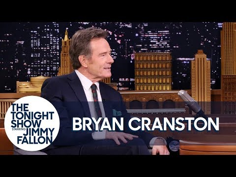 Bryan Cranston Is a Slick Salesman and a Hemorrhoids Expert