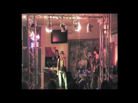 Chakra - Live band