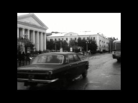 История Ухты (часть