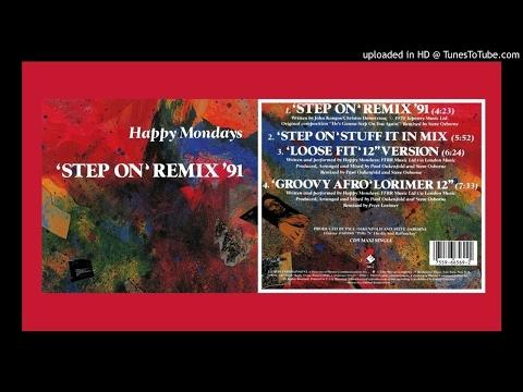 "Happy Mondays – Loose Fit (12"" Version) (1991) Mp3"