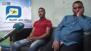 مصر العربية   سيف الأسيوطي: هناك شركات أوروبية لديها الرغبة في رعاية نادي اﻷسيوطي