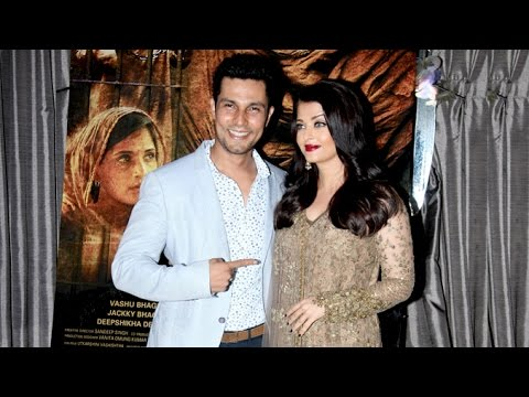 Sarabjit GRAND Success Party | Aishwarya Rai Bachchan, Randeep Hooda
