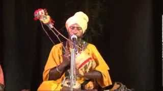 Live at SAIoC - Satyananda Das Baul (Dec 2013)