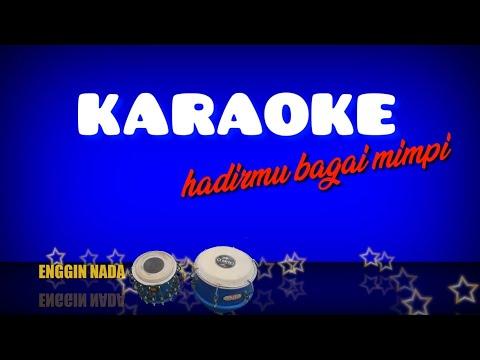 karaoke-hadirmu-bagai-mimpi