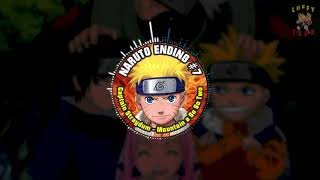 Naruto Ending 7 Captain Straydum - Mountain a Go Go Two --- Hi-Res