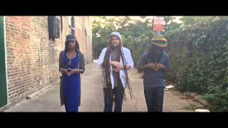 B `Style You're Not Alone Ft.  Kyle Bent, Ras Arcane and Big Poppa