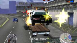 Starsky and Hutch gameplay: chapter 1 ep 5