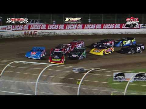 Magnolia Motor Speedway | Lucas Oil Late Model | Heats | May 30, 2019