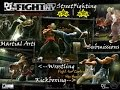 Def Jam FFNY: Fighting Styles Overview/Guide