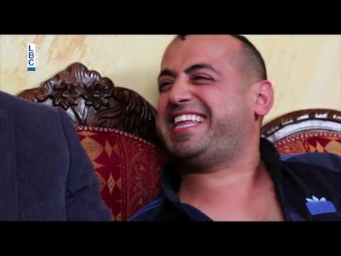 Ktir Salbe Show -  Episode 19 -  لولو والإستاذ