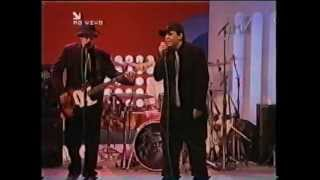 Charlie Brown Jr - Ouviu-se falar ao vivo no Super Nova MTV em 2000