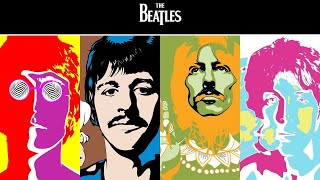 THE BEATLES - Best Rock Band Ever (Top 10 Reasons)