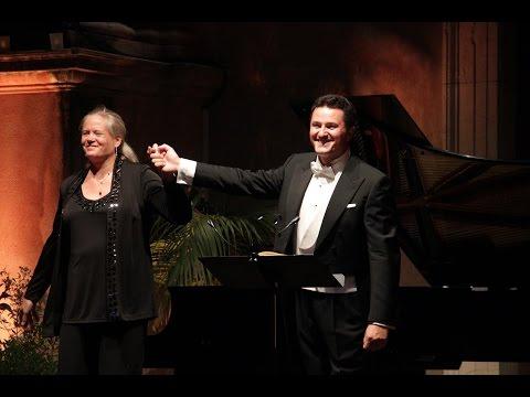 M. Karlowicz, S. Rachmaninow, A. Dvorak, R. Strauss: Piotr Beczala, Tenor/Kristin Okerlund, Klavier