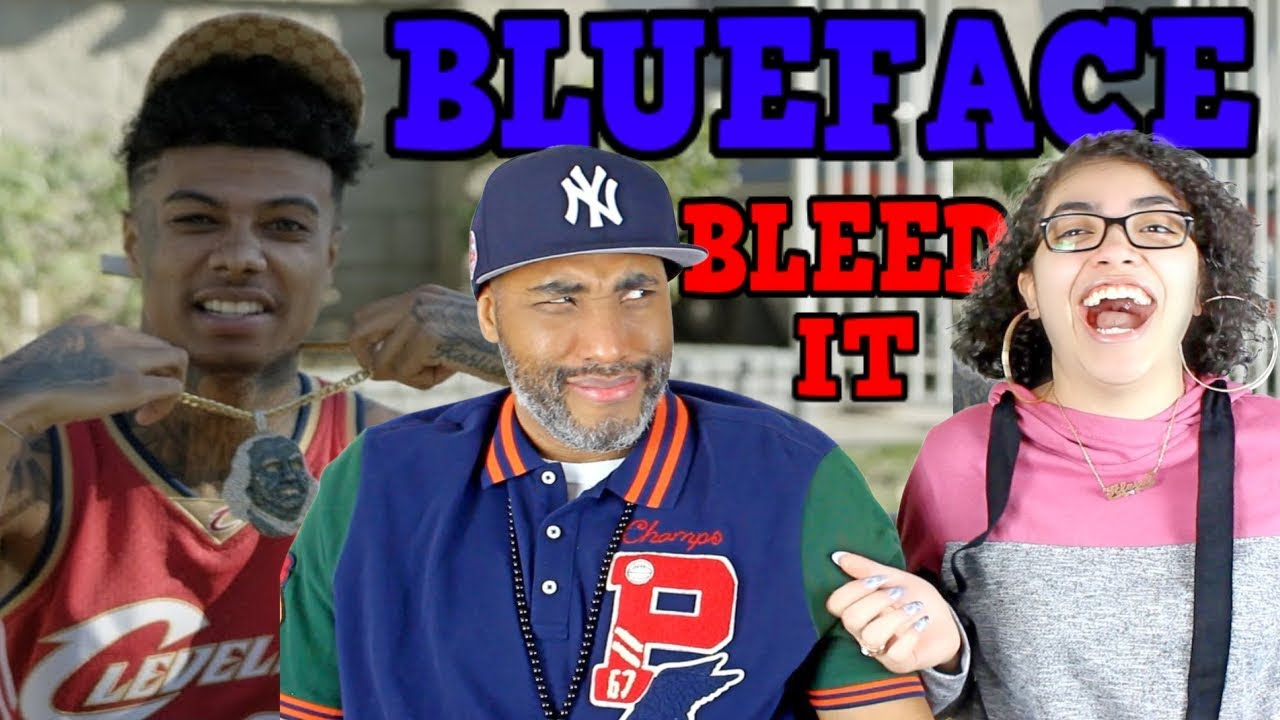 Download MY DAD REACTS TO Blueface - Bleed It (Dir. by @_ColeBennett_) REACTION