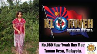 No.080 Naw Ywah Hay Mue