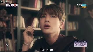 BTS - Butterfly UKR SUB/українські субтитри