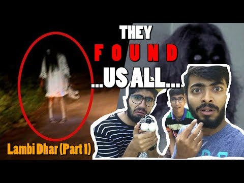 At LAMBI DHAR MINES , The Most Haunted Place in India ! You won't Believe what happened!