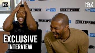 Noel Clarke & Ashley Walters - Bulletproof Exclusive Interview