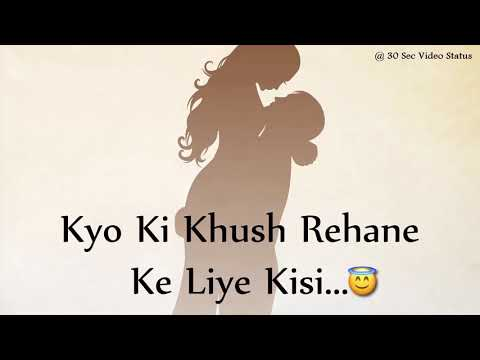 Best Love 💔 Heart Touching Shayari | Download WhatsApp Shayari Status Video | Sad Shayari Status |