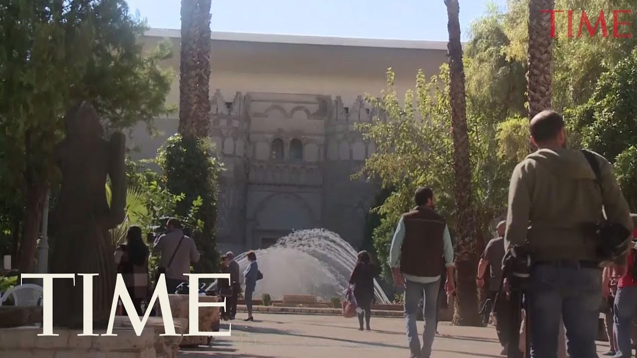 syria-reopens-its-national-museum-after-it-was-closed-6-years-amid-civil-war-time