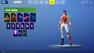 NEED TO SELL FORTNITE ACCOUNT QUICK (REALLY GOOD)
