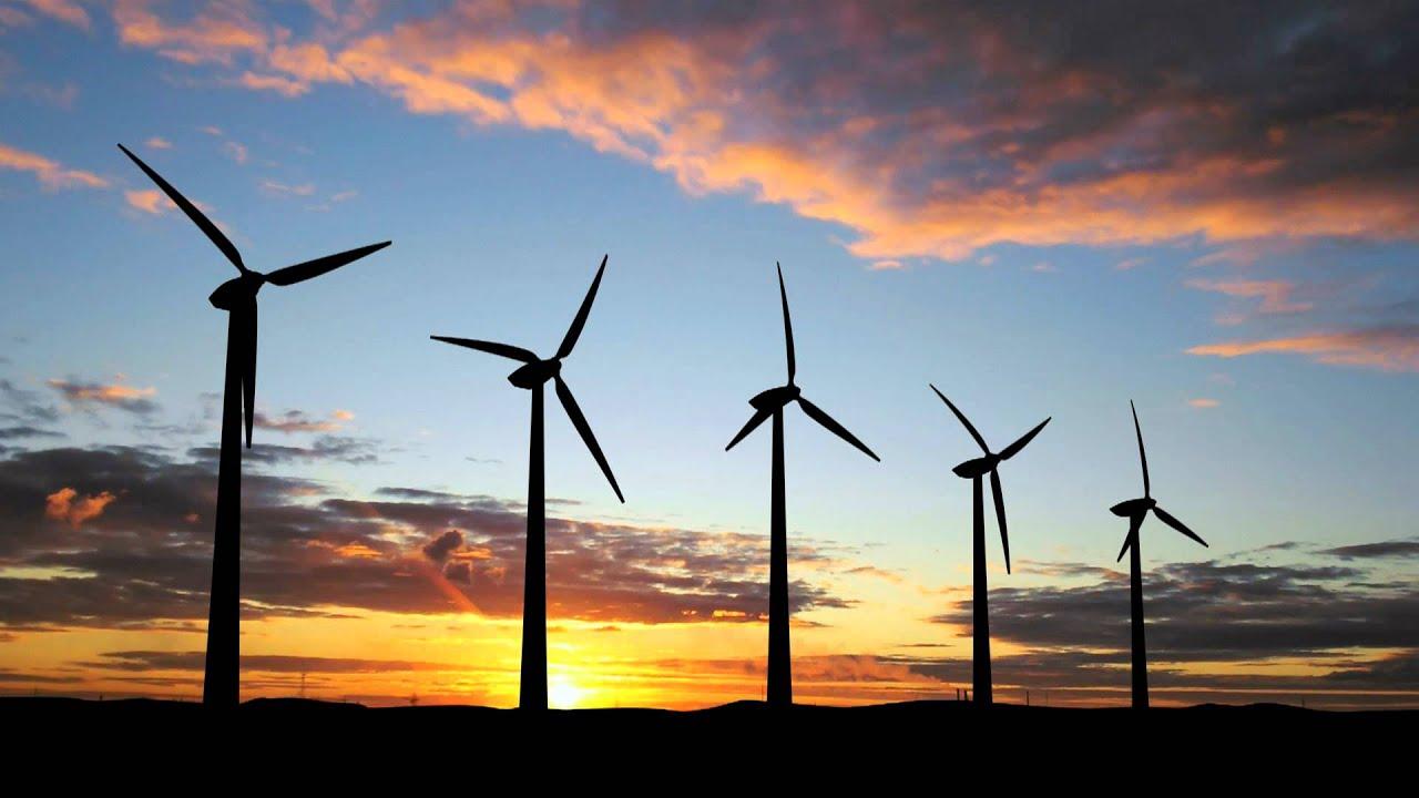 На Херсонщині будуватимуть вітряки