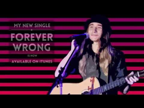 Sawyer Fredericks - Forever Wrong preview with lyrics
