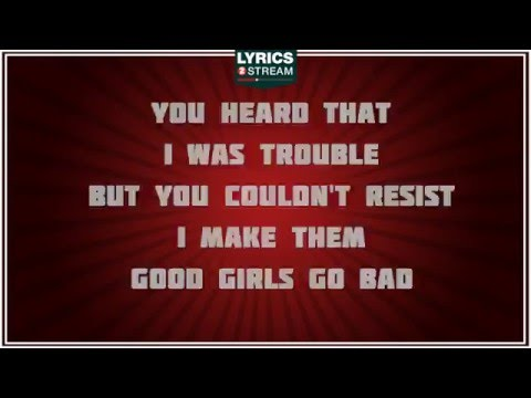Good Girls Go Bad Lyrics - Cobra Starship tribute - Lyrics2Stream