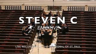 Steven C Recording Session