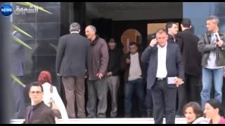 ميلاد نقابة جديدة للقضاء في الجزائر