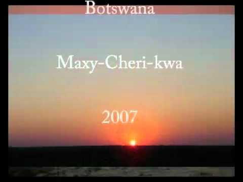 Maxy - Cheri-kwa