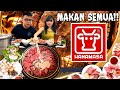 Makan Di HANAMASA SEPUASNYA & Tips Makan All You Can Eat !!