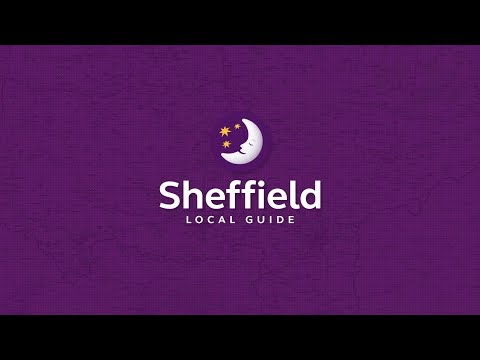 Sheffield - A Local Guide by Premier Inn