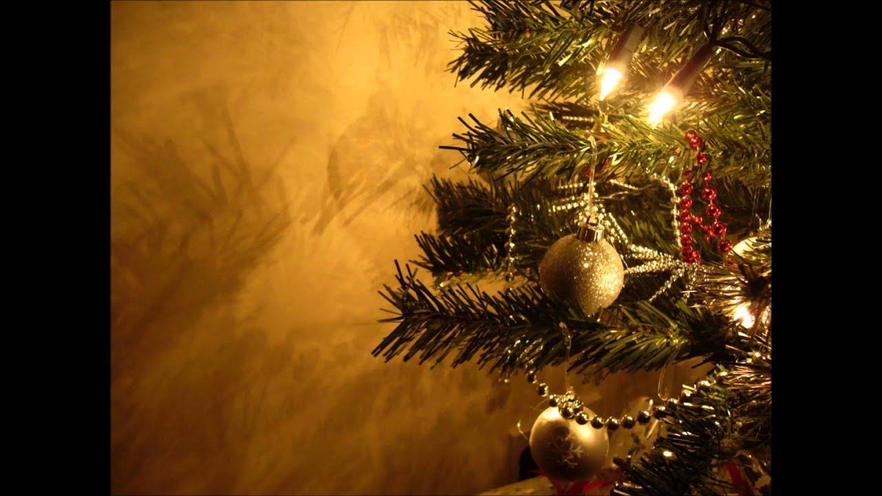 Oh Christmas tree - YouTube