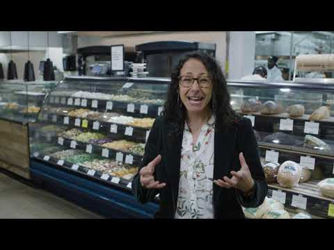 Whole Foods Market Store Tour: Prepared Foods Department thumb