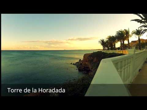 Places to see in ( Torre de la Horadada - Spain )