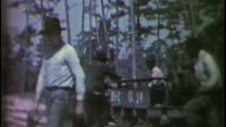 Taylor and Dixie County Logging--Part 2 (late 1930s - early 1940s)