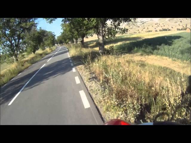 Bike Tours - Rimetea