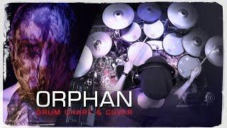 Slipknot - Orphan (Drum Cover/Chart)