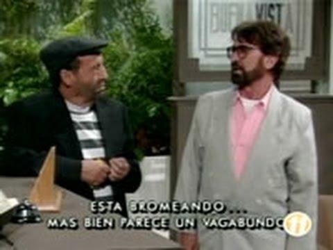 Chespirito - El turista criminal - capitulo completo