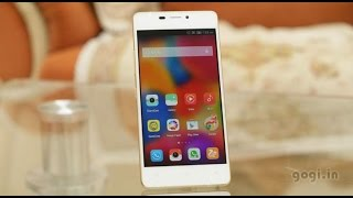 Gionee Elife S5.1 review - Smartphone on Diet!