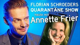 Die Corona-Quarantäne-Show vom 05.05.2020 mit Florian & Annette